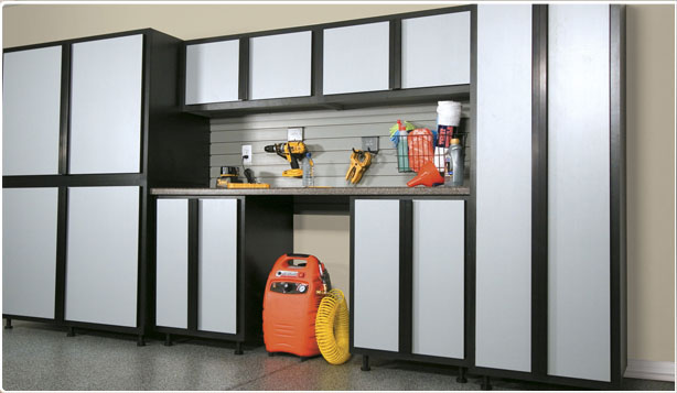 Tech Series, Storage Cabinet  Tampa